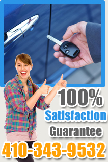 Locksmith Service Baltimore